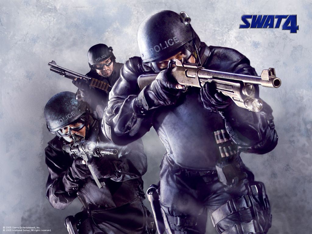 S.W.A.T. Magazine Wallpaper | Special Weapons, Tactics, and Training,
